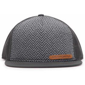 La Sportiva Moose Trucker Hat carbon